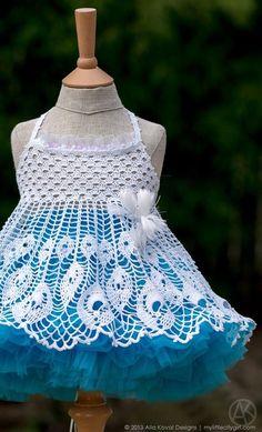 Ropa de Bebe on Pinterest Baby Sweaters, Christening ...