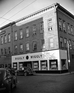 Piggly Wiggly Williamson Wv 1950 S