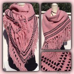 48 Beste Afbeeldingen Van Crochet Moss Stitch Granietsteek
