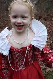 Image result for elizabethan paper wigs for kids