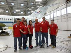 Estudiantes de la UPR Río Piedras realizaron experimentos en la NASA.