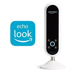 Echo Look | Hands-Free Camera and Style Assistant Amazon https://smile.amazon.com/dp/B0186JAEWK/ref=cm_sw_r_pi_dp_x_vomazbZ930S8N