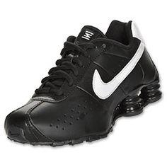 Nike Shox, have them