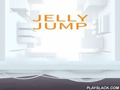 Jelly Jump By Ketchapp  Android Game - playslack.com , Jelly jump - control an amusing leaping  jelly. Tap the screen to make the warrior jump from one platform to the other and emergence high and high. rescue amusing jelly male from the flood in this game for Android. Your work is to aid the warrior rise as high as accomplishable. The warrior is in a passageway between two high partitions. The water stage slowly rises. gliding  spans be between the partitions of the passageway. Tap the…