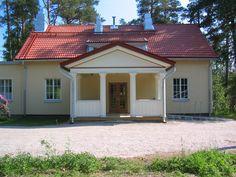 Villa Lill Kallvik