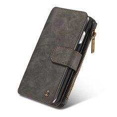 Luxury Retro Wallet Phone Cases For Apple iPhone 7 7plus /6s 6Plus Cover Leather Handbag Bag Cover for iphone7 7P Case Coque