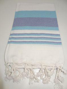 Turkish Towel Pestemal#54 Picnic Blanket, Outdoor Blanket, Turkish Towels, Beach Towel, Hand Weaving, Cotton, Athens Greece, Hand Knitting, Picnic Quilt