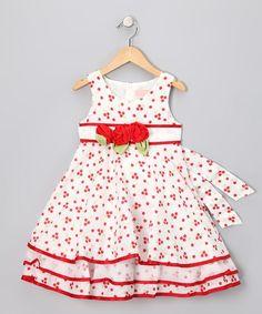 Modelos de vestidos para niñas2