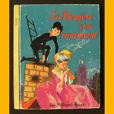 1956 la bergère télé ramoneur un de mes contes prefere