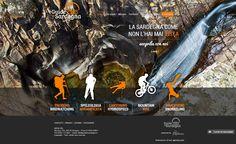 Guide in Sardegna si rivolge agli amanti del turismo attivo in Sardegna e che vogliono conoscere meglio il suo lato più nascosto, in provincia di Oristano. Si va dalla speleologia, ad attività come il trekking, l'arrampicata, il torrentismo e subacquea. http://www.guideinsardegna.it/