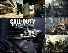 """""""Call of Duty"""" adds a new dog but trots out mostly old tricks in the latest installment of the first-person shooter franchise. #games #callofduty"""