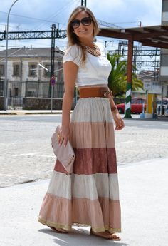 GORGEOUS! I want to know where the skirt is from but can't find a link!!!