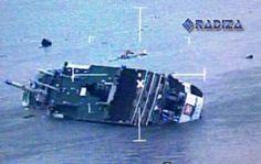 En el Yangtze se hunde crucero con turistas de la tercera edad - http://www.tvacapulco.com/en-el-yangtze-se-hunde-crucero-con-turistas-de-la-tercera-edad/