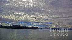 Clouds N Sky 2 photograph by Nancy L. Marshall - Clouds N Sky 2 Fine Art Prints and Posters for Sale #FineArtAmerica  Northern Scotland coastline