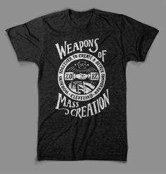 WMC Fest 2012 Shirt Pre-Order | Go Media ($1-20) - Svpply