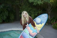 I want that surfboard