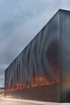 Clarion Hotel & Congress Trondheim by Space Group Architects   Yellowtrace