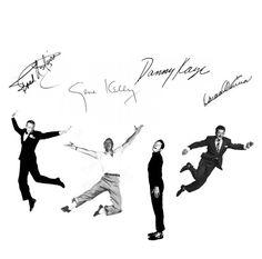 fred astaire gene kelly | Fred Astaire & Gene Kelly / 画像一覧 - MusicHubz