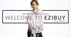 Win with Ezibuy Competition
