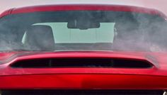 2018 Dodge Challenger SRT Demon Production Car to Have Largest Ever Functional Hood Scoop