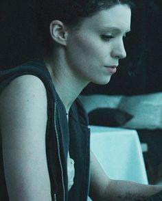 Lisbeth Salander - Girl with the Dragon Tattoo