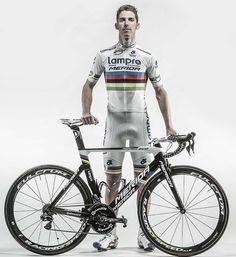 Pro bike: world champion Rui Costa's Merida Reacto Evo | Road Cycling UK