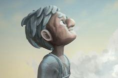 L'amour est une émotion puissante qui permet de dépasser nos propres limites pour surmonter les épreuves de la vie. C'est cet amour qui va donner la force à un vieil homme de retrouver sa femme dont Film D'animation, Film Movie, Movies, Animated Bible, Movie Talk, Films Cinema, Film Inspiration, Kids Videos, Cartoon Kids