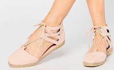 Schaue dir die stilvollen Damenschuhe an! | Dámská obuv