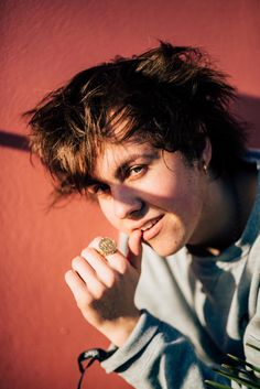 rat boy band - Love him he's sooo cool Good Music, My Music, Rat Boy, Music People, Interesting Faces, Man Crush, Mixtape, Music Bands, Rats