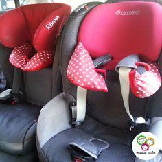 Reboarder, Kinder sollten rückwärts fahren,  sehr guter Beitrag zu diesem Thema!  Wichtig für alle Eltern, Großeltern...
