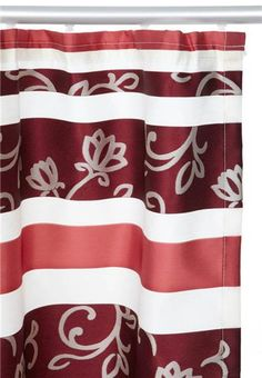 Curtains, Shower, Spring, Rain Shower Heads, Blinds, Showers, Draping, Picture Window Treatments, Window Treatments