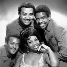 Gladys Knight and the Pips - Midnight Train to Georgia  http://www.youtube.com/watch?v=v78-ftcqpNw