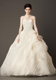 Vera Wang Dress2
