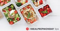 Meal Prep Monday: 7 Easy Tips - Pure Barre