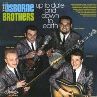 Album of the Week #17 – Osborne Brothers' Up To Date And Down To Earth