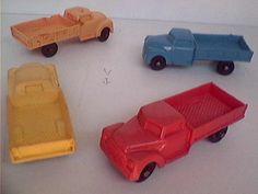 Tomte # 7 – Autocarro Chevrolet