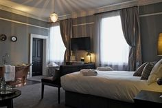 Poets House - Ely Cambridge - this stylish hotel is a must for that romantic weekend or getaway break. --- http://www.brownsguide.co.uk/boutique-hotels-cambridgeshire