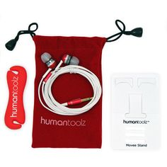 (click twice for updated pricing and more info) Human Toolz Headphones Earbuds with Mic - Sound Budz XST In -Ear Headphones with Mic Bundle - Red #headphones #earphones http://www.plainandsimpledeals.com/prod.php?node=41486=Human_Toolz_Headphones_Earbuds_with_Mic_-_Sound_Budz_XST_In_-Ear_Headphones_with_Mic_Bundle_-_Red_-_3332-XSTR#