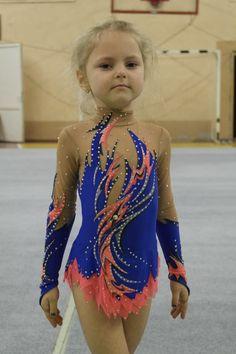 Фотографии ДИАГОНАЛЬ костюмы для художественной гимнастики
