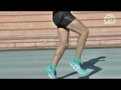 Los secretos del skipping - YouTube Youtube, Running, The Secret, Athlete, Exercises, Keep Running, Why I Run, Youtubers, Youtube Movies