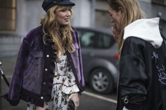 AW17 - Copenhagen Fashion Week