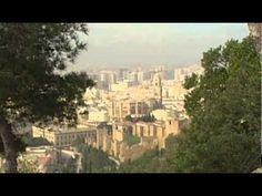 Spanien: Malaga ReiseVideo