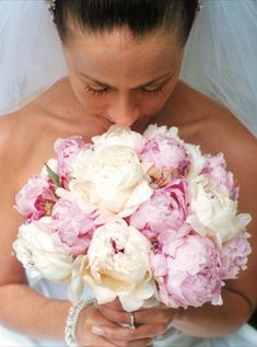 Wedding Bouquet Gallery