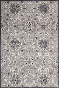 Nourison Graphic Illusions GIL-12 Rugs | Rugs Direct