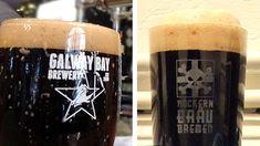 Galway Bay Brewery und Möckernbräu