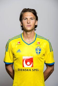 Albin Ekdal Sweden Football, Fifa, Olympics, Polo Shirt, Polo Ralph Lauren, Adidas, Euro, Mens Tops, Shirts