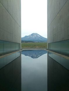 Shoji Ueda Museum of Photography in Hōki, Tottori prefecture.
