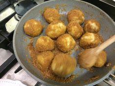 (Fotó: Ripost) Hungarian Recipes, Pretzel Bites, Mango, Dinner Recipes, Food And Drink, Cooking Recipes, Vegetarian, Sweets, Bread