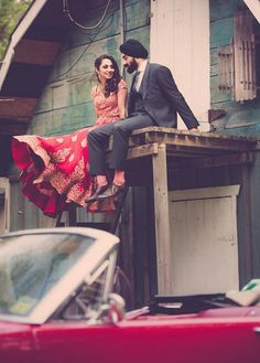 beautifulindianbrides:  Photo by:Bongo