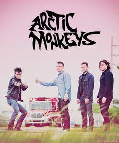 Arctic Monkeys | Bonnaroo Lineup 2014